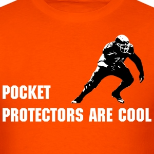 Pocket Protectors - Men's T-Shirt
