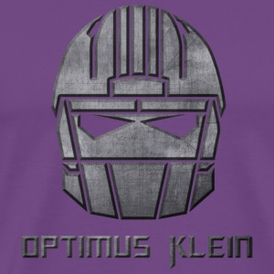 Optimus Klein - Men's Premium T-Shirt