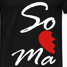 soul mate - right T-Shirts