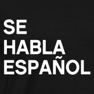Design ~ Se habla español