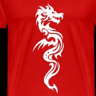 Design ~ Dragon Tribal