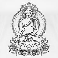 Design ~ Buddha Lotus Seat