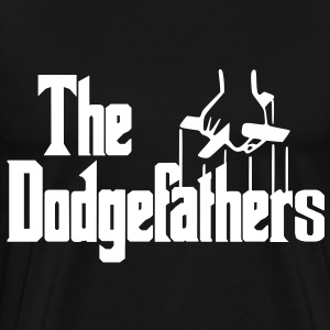 The Dodgefathers T-Shirts - Men's Premium T-Shirt