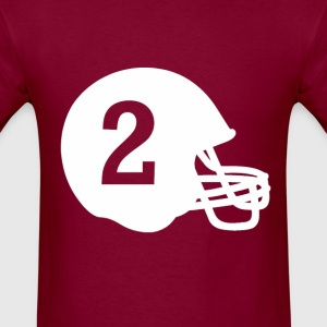 Johnny Football T-Shirts - Men's T-Shirt