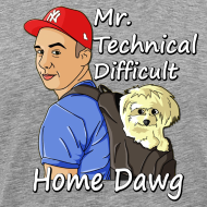 Design ~ Home Dawg MTD