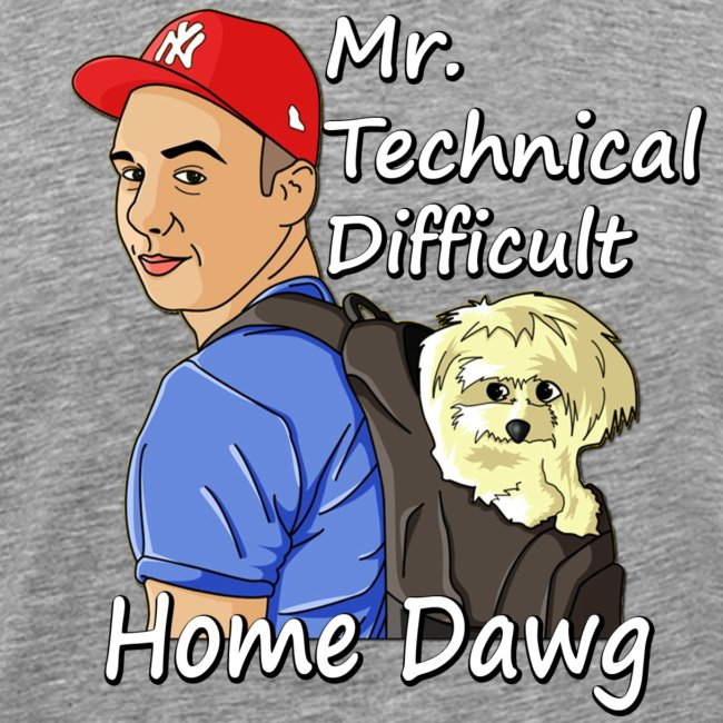 Home Dawg MTD