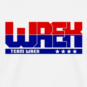 Team Wrek T-Shirt - Men's Premium T-Shirt