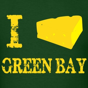I cheesehead GB T-Shirts - Men's T-Shirt