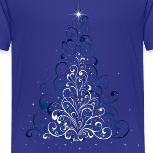 Christmas Tree Kids' Shirts - Kids' Premium T-Shirt