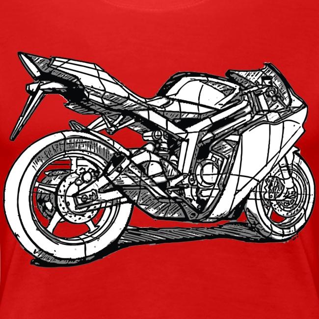 Motorcycle Plus