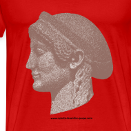 Design ~ Spartan women head