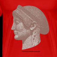 Design ~ Spartan women head