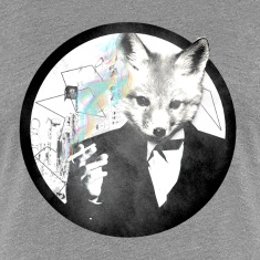 Smoking Fox- Women