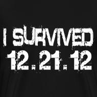 Design ~ 2012 T Shirt