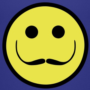 Salvador Dali Smiley Face Kids' Shirts - Kids' Premium T-Shirt