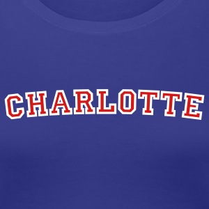 Charlotte College Style Rounded