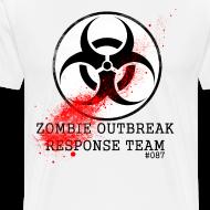Design ~ Zombie Outbreak Response Team