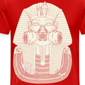 Chiller's Space Cook T-Shirts - Men's Premium T-Shirt