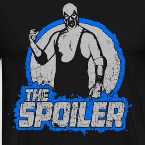 The Spoiler T-Shirts - Men's Premium T-Shirt