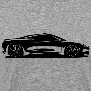 Car T-Shirts - Men's Premium T-Shirt