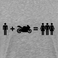 Design ~ Motorcycle & Women