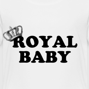 Royal Baby - Toddler Premium T-Shirt
