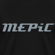 Design ~ MEPiC! Metallic Chrome (Heavy Duty)