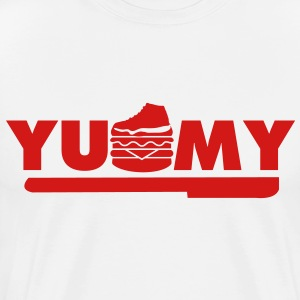 Yummy Bred - Men's Premium T-Shirt