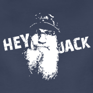Design ~ Si Hey Jack shirt - Womens