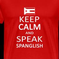 Design ~ Spanglish