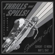 Design ~ Speedway 347