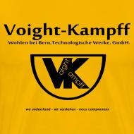 Design ~ Voight-Kampff - OffWorld
