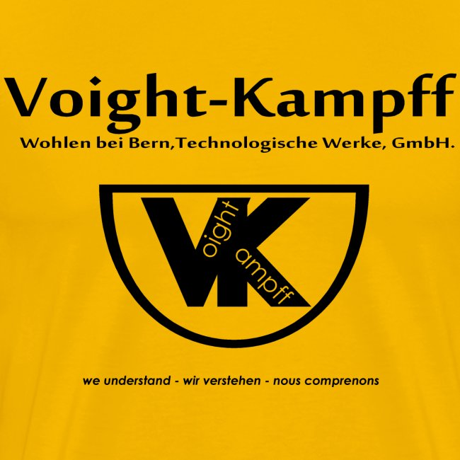 Voight-Kampff - OffWorld