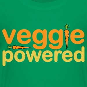 Veggie Powered Kids' Shirts - Kids' Premium T-Shirt