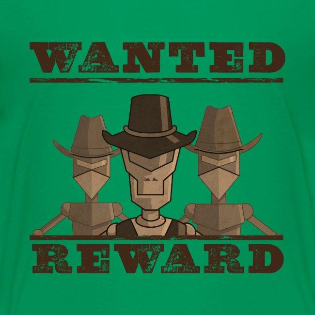 Bandits Kid's T-Shirt