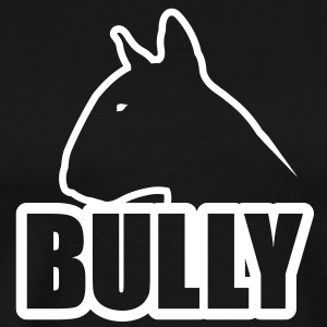Bully styled T-Shirts - Men's Premium T-Shirt