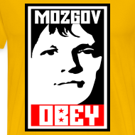 Design ~ Mozgov - Mens