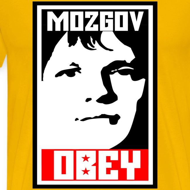 Mozgov - Mens