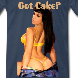 Got Cakes? T-Shirts - Men's Premium T-Shirt