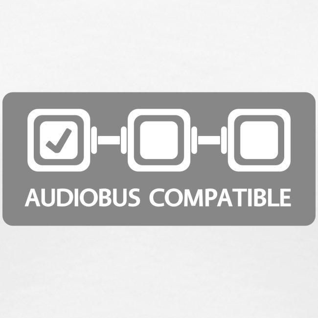 Audiobus Compatible: Input, women's