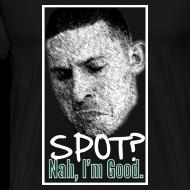 Design ~ Spot Shirt, Green