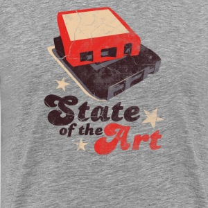 State of the Art T-Shirts - Men's Premium T-Shirt