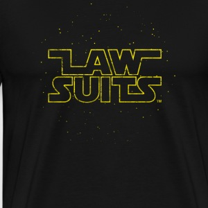 Lawsuits - Men's Premium T-Shirt