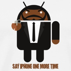Say iPhone one more time.