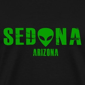 Sedona Arizona - Men's Premium T-Shirt