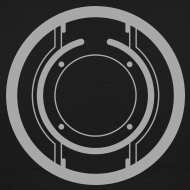 Design ~ TRON legacy disc-only (silver)