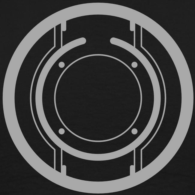 TRON legacy disc-only (silver)