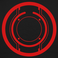 Design ~ TRON legacy (red)