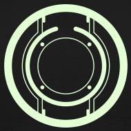 Design ~ TRON legacy (glow)