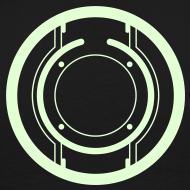 Design ~ TRON uprising (glow)